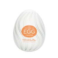 TENGA-EGG TWISTER