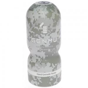 GENMU Weapon Rocket