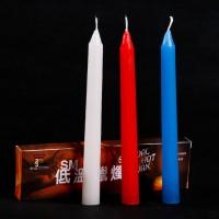帝臣低溫蠟燭3支裝