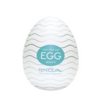 TENGA-EGG WAVY