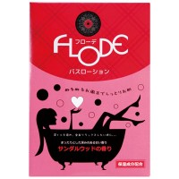 FLODE多用途美肌泡浴液