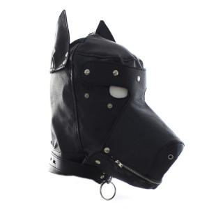 角色扮演-狗頭頭罩