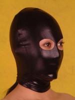 面罩-露眼