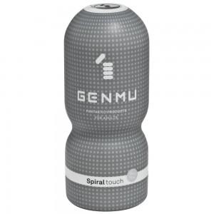 GENMU Spiral touch